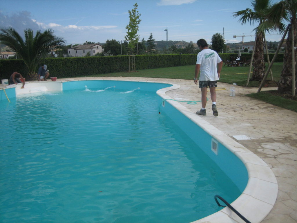 Piscine eco services for Piscine eco