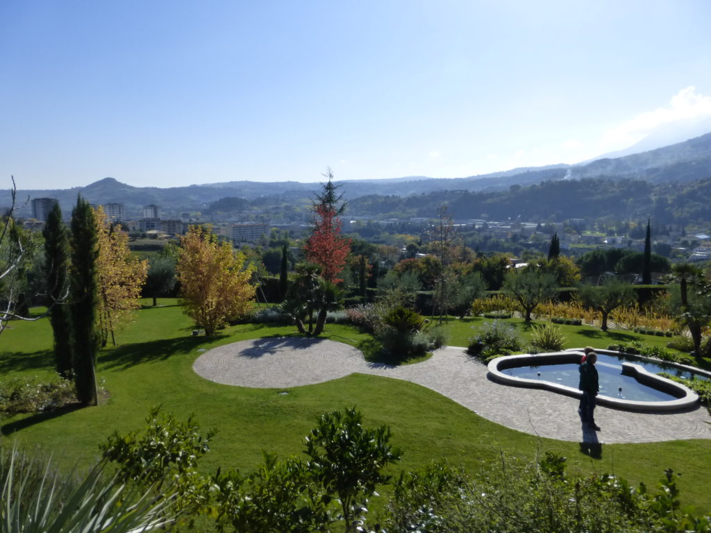 Giardino Privato Ascoli Piceno