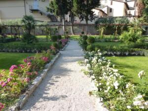 Giardino Vescovile Ascoli Piceno