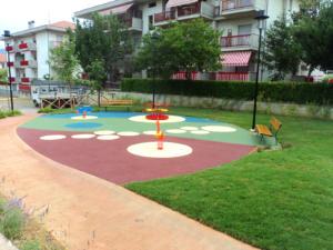 Parco Regina Pacis Monteprandone